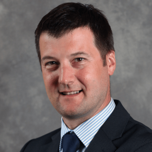 Michael Wangermann – Vice Chairman