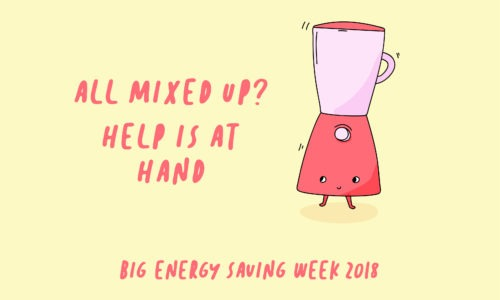 Big Energy Saving Week: Are you getting the best deal?